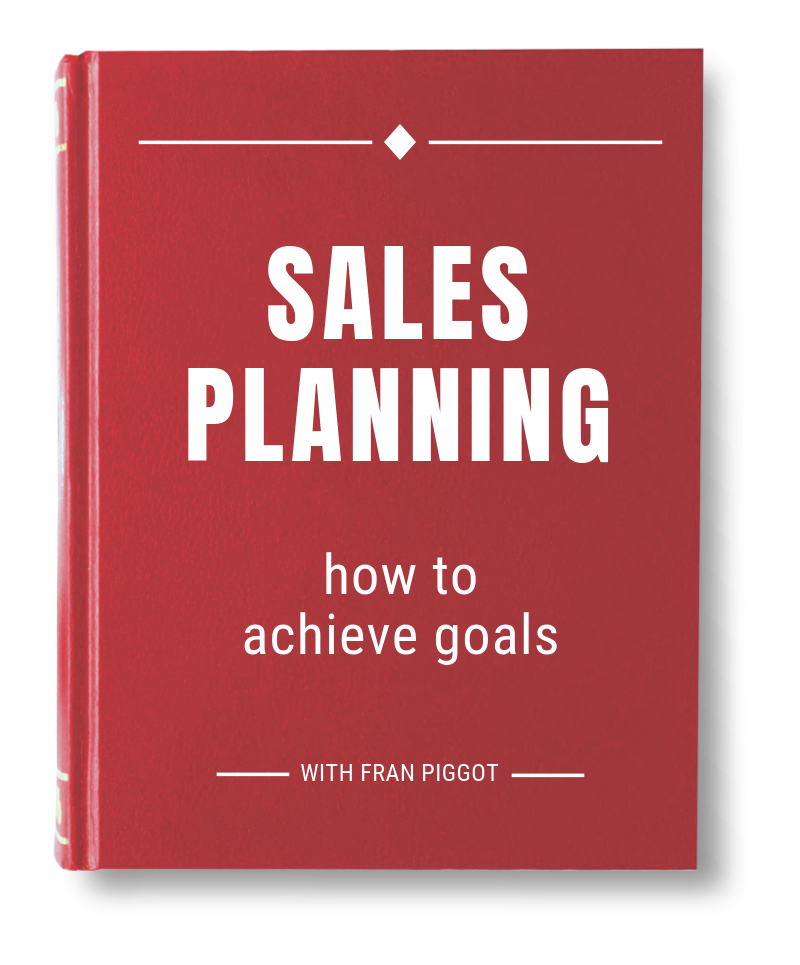 Sales Planning Course