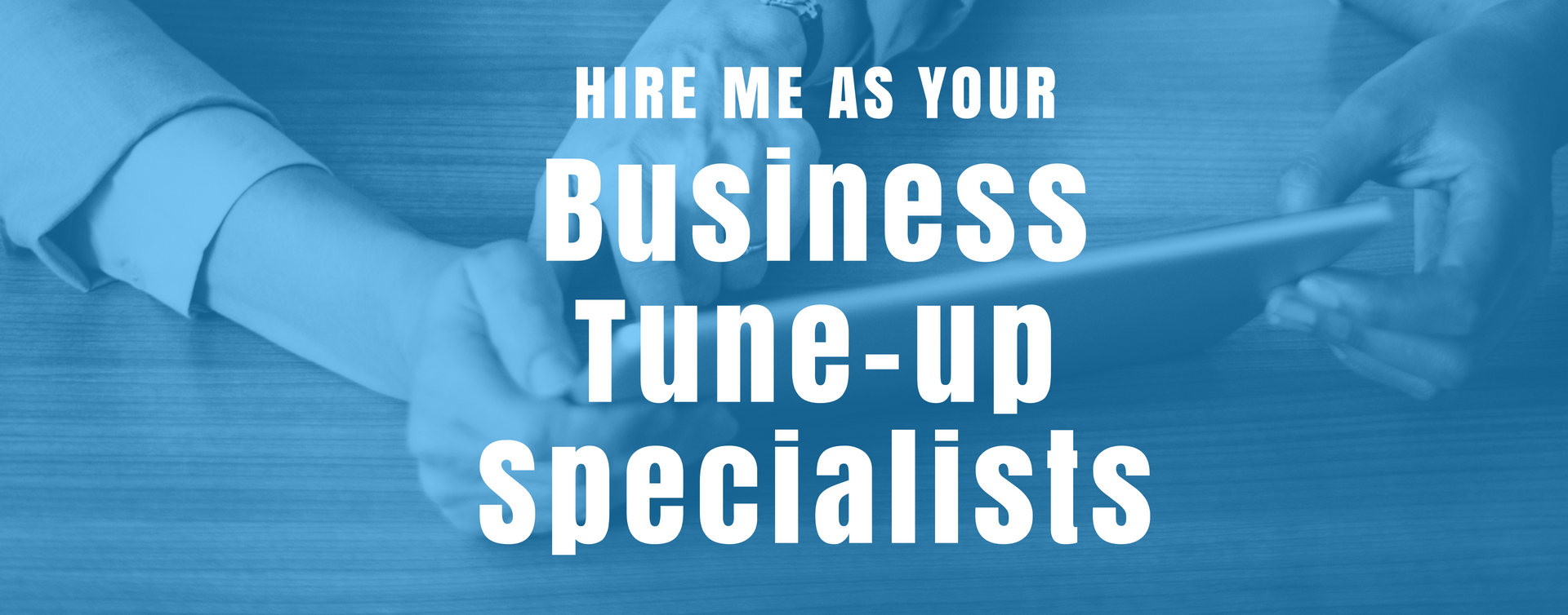 Business Tune-up